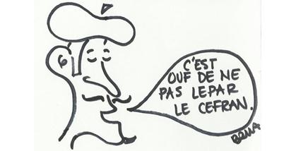 """C'est quoi """"Le verlan"""" ?"""