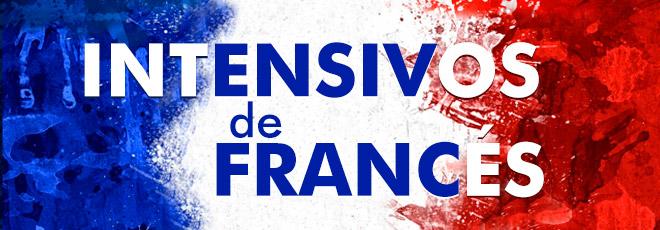 Intensivo de Francés!