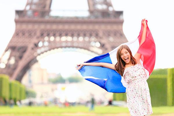 Elige tu Intensivo de Francés