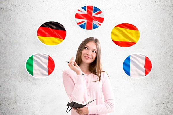 Qué idioma es más fácil de aprender: ¿Inglés o Francés?